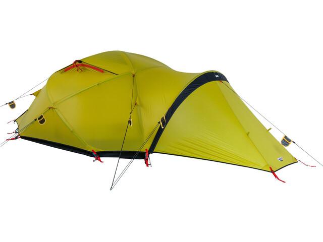 Wechsel Precursor Unlimited Line tent geel
